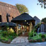 A'Zambezi River Lodge 2-5 Nights