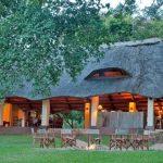 Imbabala Safari Lodge