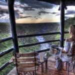 Little Gorges Tented Camp