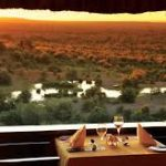 Vic Falls Safari Club 2-4 Days