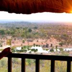 Victoria Falls Safari Lodge 2-4 Nights