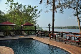 Zambezi Waterfront